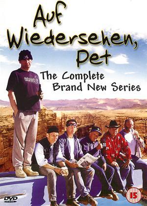 Auf Wiedersehen Pet: Series 3 Online DVD Rental