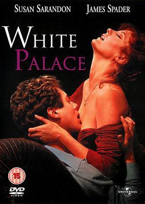White Palace Online DVD Rental