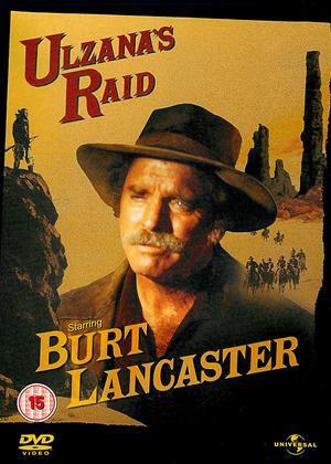 Ulzana's Raid Online DVD Rental