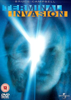 Terminal Invasion Online DVD Rental