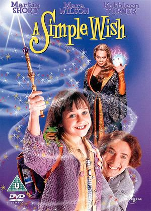 Rent A Simple Wish Online DVD Rental