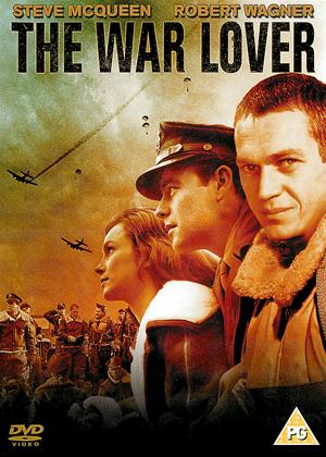 The War Lover Online DVD Rental