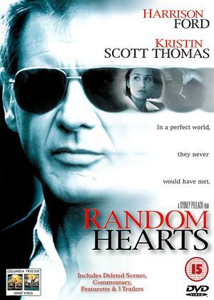 Rent Random Hearts Online DVD Rental