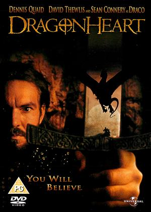 Rent Dragonheart Online DVD Rental