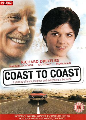 Coast to Coast Online DVD Rental