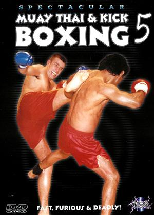 Muay Thai and Kickboxing: 5 Online DVD Rental