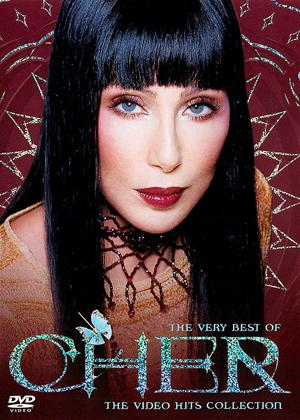 The Very Best of Cher: The Video Hits Collection Online DVD Rental