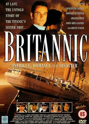 Britannic Online DVD Rental