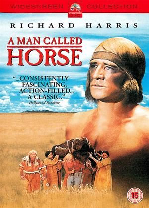 A Man Called Horse Online DVD Rental