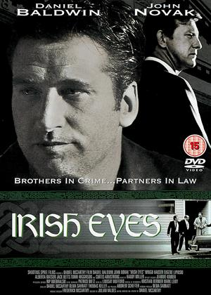 Irish Eyes Online DVD Rental