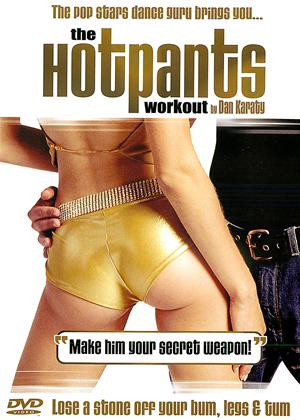 Rent The Hotpants Workout by Dan Karaty Online DVD Rental