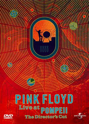 Rent Pink Floyd: Live at Pompeii: The Director's Cut Online DVD Rental