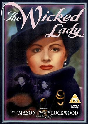 Rent The Wicked Lady Online DVD Rental