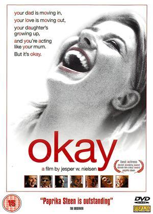 Okay Online DVD Rental