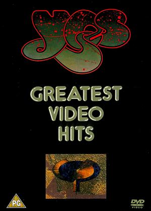 Yes: Greatest Video Hits Online DVD Rental