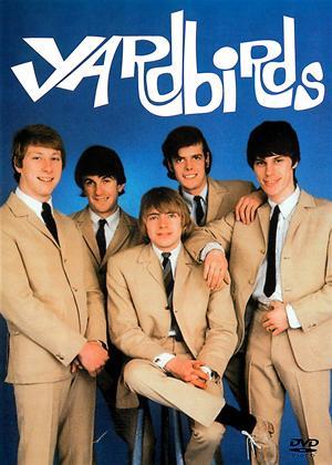 Rent Yardbirds Online DVD Rental