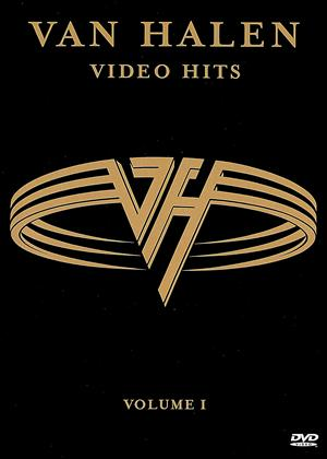 Van Halen: Video Hits: Vol.1 Online DVD Rental