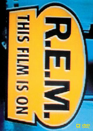 R.E.M.: This Film Is On Online DVD Rental