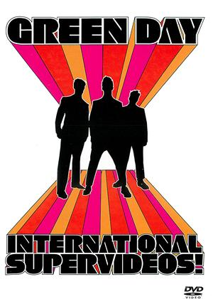 Green Day: International Superhits! Online DVD Rental