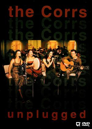 Rent The Corrs: Unplugged Online DVD Rental