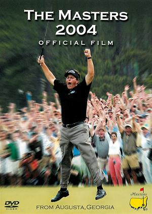 The Masters 2004 Online DVD Rental