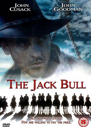 Rent The Jack Bull Online DVD Rental