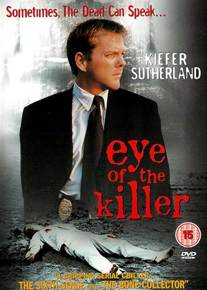 Eye of the Killer Online DVD Rental