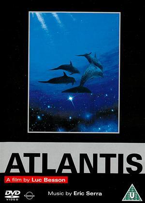 Atlantis Online DVD Rental