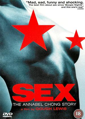 Sex: The Annabel Chong Story Online DVD Rental