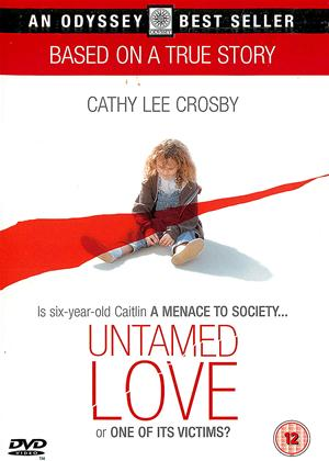 Untamed Love Online DVD Rental