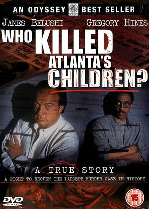 Who Killed Atlanta's Children? Online DVD Rental