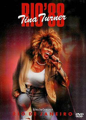 Rent Tina Turner: Rio '88 Online DVD Rental