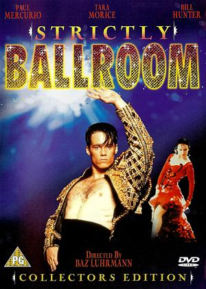 Strictly Ballroom Online DVD Rental