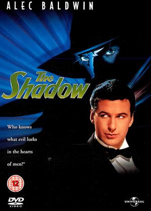 The Shadow Online DVD Rental