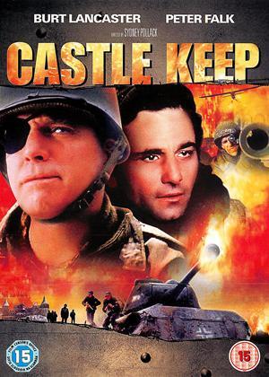 Rent Castle Keep Online DVD Rental