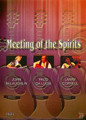 Rent Meeting of the Spirits Online DVD Rental