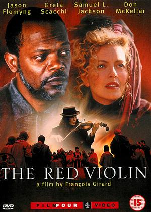 The Red Violin Online DVD Rental