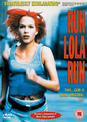 Run Lola Run Online DVD Rental