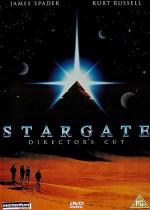 Stargate: Special Edition Online DVD Rental