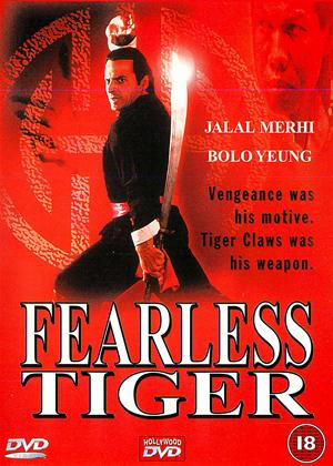 Rent Fearless Tiger Online DVD Rental