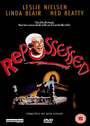 Repossessed Online DVD Rental
