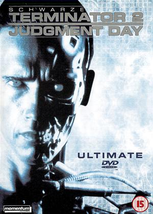 Terminator 2: Judgment Day Online DVD Rental