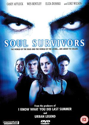 Soul Survivors Online DVD Rental