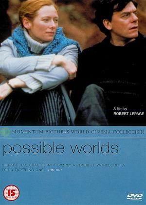 Possible Worlds Online DVD Rental
