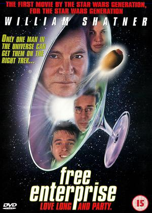 Free Enterprise Online DVD Rental