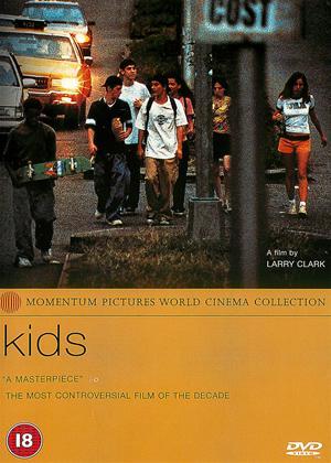 Rent Kids Online DVD Rental