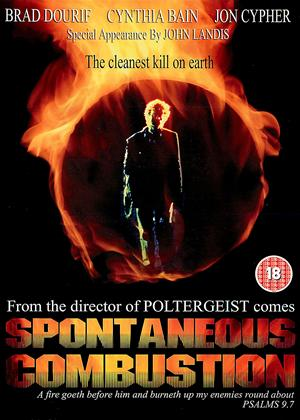 Spontaneous Combustion Online DVD Rental
