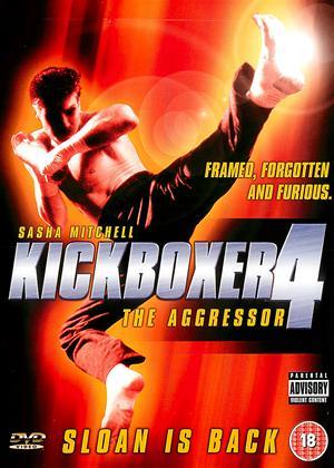 Kickboxer 4: The Aggressor Online DVD Rental
