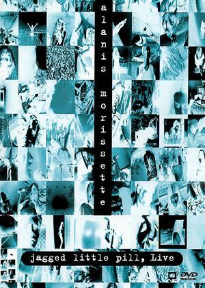 Alanis Morissette: Jagged Little Pill Online DVD Rental