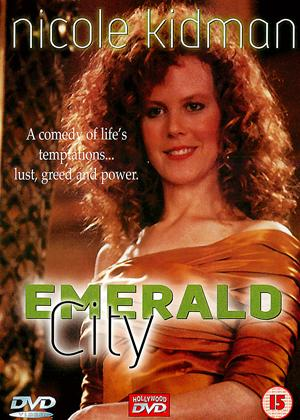 Emerald City Online DVD Rental